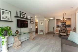 """Photo 9: 206 32725 GEORGE FERGUSON Way in Abbotsford: Abbotsford West Condo for sale in """"Uptown"""" : MLS®# R2286957"""