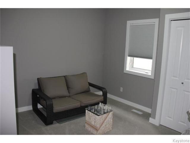 Photo 8: Photos: 158 Audette Drive in Winnipeg: Canterbury Park Residential for sale (3M)  : MLS®# 1618737