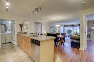 Photo 4: 216 530 HOOKE Road in Edmonton: Zone 35 Condo for sale : MLS®# E4235973