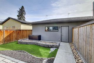 Photo 39: 2426 26 Street SW in Calgary: Killarney/Glengarry Semi Detached for sale : MLS®# A1087712