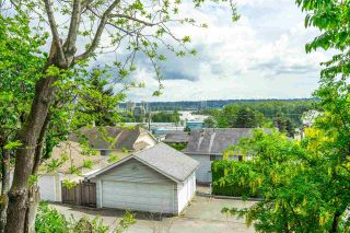 Photo 32: 1608 NANAIMO STREET in New Westminster: West End NW House for sale : MLS®# R2579359