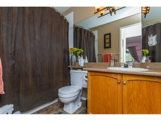 "Photo 17: 405 2964 TRETHEWEY Street in Abbotsford: Abbotsford West Condo for sale in ""Cascade Green"" : MLS®# R2107776"