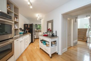 Photo 12: 3855 BAYRIDGE AVENUE in West Vancouver: Bayridge House for sale : MLS®# R2540779