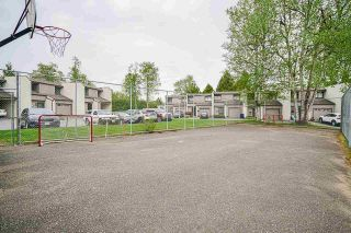 """Photo 34: 101 3455 WRIGHT Street in Abbotsford: Abbotsford East Townhouse for sale in """"Laburnum Mews"""" : MLS®# R2574477"""