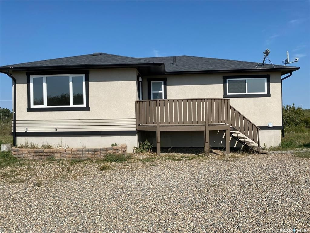 Main Photo: 1 Rural Address in Battle River: Residential for sale (Battle River Rm No. 438)  : MLS®# SK870378