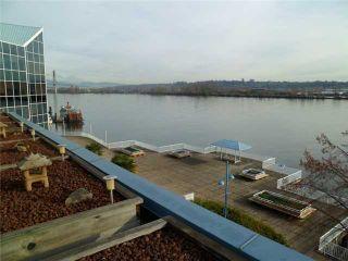 Photo 5: # 403 3 K DE K CT in New Westminster: Quay Condo for sale : MLS®# V998633