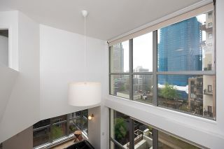 "Photo 16: 601 1238 RICHARDS Street in Vancouver: Yaletown Condo for sale in ""Metropolis"" (Vancouver West)  : MLS®# R2575548"