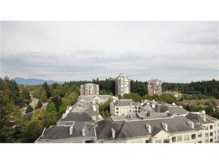 """Photo 16: 1404 5775 HAMPTON Place in Vancouver: University VW Condo for sale in """"THE CHATHAM"""" (Vancouver West)  : MLS®# V1028669"""