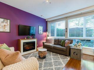 "Photo 5: 118 735 W 15TH Street in North Vancouver: Mosquito Creek Condo for sale in ""Seven35"" : MLS®# R2605592"