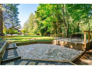 Photo 33: 11128 CALEDONIA Drive in Surrey: Bolivar Heights House for sale (North Surrey)  : MLS®# R2492410