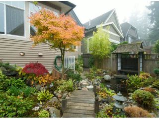 """Photo 17: 15477 36 Avenue in Surrey: Morgan Creek House for sale in """"Rosemary Heights"""" (South Surrey White Rock)  : MLS®# F1405773"""