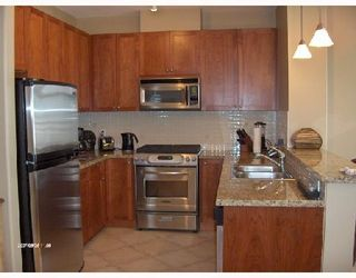 "Photo 6: 427 4280 MONCTON Street in Richmond: Steveston South Condo for sale in ""THE VILLAGE"" : MLS®# V656451"