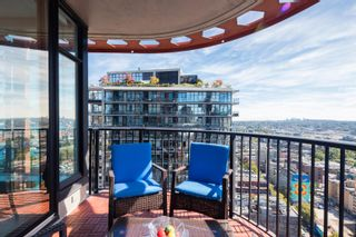 """Photo 24: 3106 128 W CORDOVA Street in Vancouver: Downtown VW Condo for sale in """"WOODWARDS W43"""" (Vancouver West)  : MLS®# R2616664"""