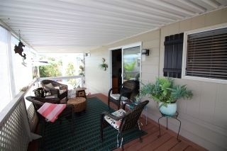 Photo 19: CARLSBAD WEST Mobile Home for sale : 2 bedrooms : 7119 Santa Barbara #109 in Carlsbad
