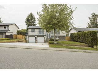 Photo 38: 3723 DAVIE Street in Abbotsford: Abbotsford East House for sale : MLS®# R2587646