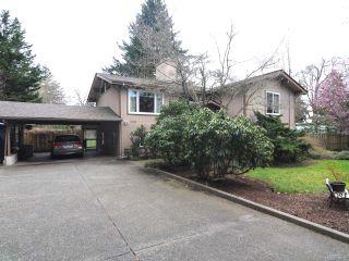 Photo 1: 1006 Anderton Rd in COMOX: CV Comox (Town of) House for sale (Comox Valley)  : MLS®# 726020
