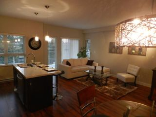 """Photo 6: 404 2138 OLD DOLLARTON Road in North Vancouver: Seymour Condo for sale in """"MAPLEWOOD NORTH"""" : MLS®# V902282"""