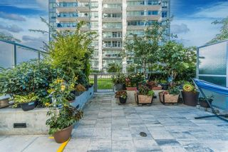 """Photo 24: 605 908 QUAYSIDE Drive in New Westminster: Quay Condo for sale in """"Riversky"""" : MLS®# R2621794"""