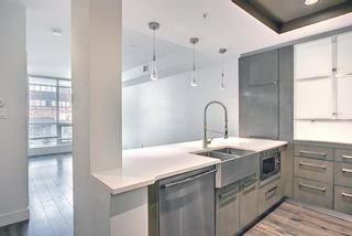 Photo 4: 207 10 SHAWNEE Hill SW in Calgary: Shawnee Slopes Apartment for sale : MLS®# A1104781