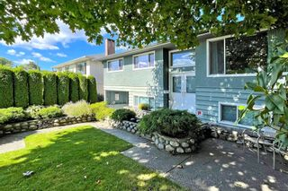 Photo 2: 6535 GEORGIA Street in Burnaby: Sperling-Duthie House for sale (Burnaby North)  : MLS®# R2618569
