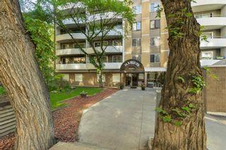Photo 36: 806 9725 106 Street in Edmonton: Zone 12 Condo for sale : MLS®# E4253626