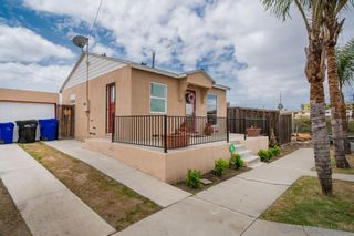Photo 4: NORMAL HEIGHTS House for sale : 2 bedrooms : 3183 Monroe Avenue in San Diego