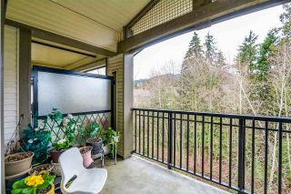 Photo 14: 510 3050 DAYANEE SPRINGS BOULEVARD in Coquitlam: Westwood Plateau Condo for sale : MLS®# R2032786