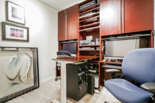 """Photo 27: 907 7108 COLLIER Street in Burnaby: Highgate Condo for sale in """"ARCADIA WEST"""" (Burnaby South)  : MLS®# R2595270"""