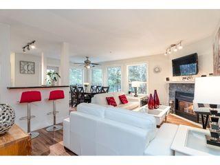 "Photo 3: 111 33718 KING Road in Abbotsford: Poplar Condo for sale in ""College Park"" : MLS®# R2425332"