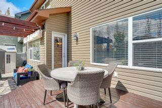 Photo 44: 718 CAINE Boulevard in Edmonton: Zone 55 House for sale : MLS®# E4248900