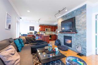 "Photo 3: 203 118 W 22ND Street in North Vancouver: Central Lonsdale Condo for sale in ""The Sentry"" : MLS®# R2575769"