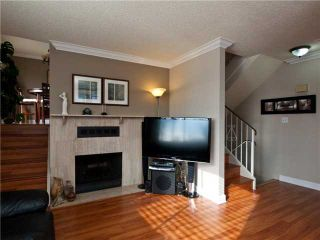 "Photo 2: 303 ST ANDREWS Avenue in North Vancouver: Lower Lonsdale Townhouse for sale in ""ST ANDREWS MEWS"" : MLS®# V867631"
