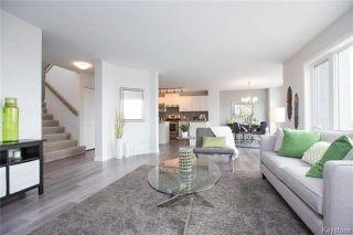 Photo 4: 55 SPILLETT Cove in Winnipeg: Charleswood Residential for sale (1H)  : MLS®# 1800538