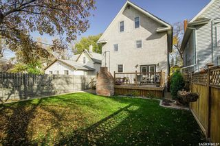 Photo 42: 821 8th Avenue North in Saskatoon: City Park Residential for sale : MLS®# SK873626