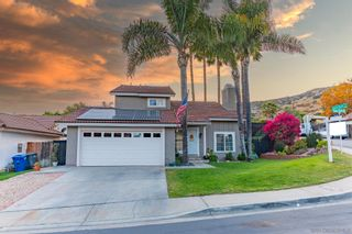 Photo 3: LAKESIDE House for sale : 4 bedrooms : 10272 Paseo Park Dr