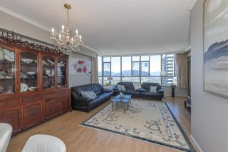 """Photo 4: 2102 5885 OLIVE Avenue in Burnaby: Metrotown Condo for sale in """"METROPOLOTAN"""" (Burnaby South)  : MLS®# R2600290"""