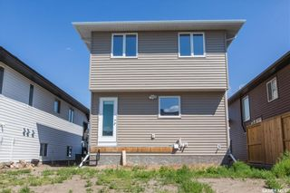 Photo 32: 406 Boykowich Street in Saskatoon: Evergreen Residential for sale : MLS®# SK701201