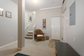 """Photo 13: 13 222 E 5TH Street in North Vancouver: Lower Lonsdale Townhouse for sale in """"BURHAM COURT"""" : MLS®# R2041998"""