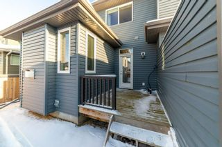 Photo 26: 12918 205 Street in Edmonton: Zone 59 House Half Duplex for sale : MLS®# E4228359