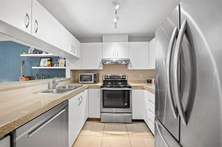"""Photo 8: 303 525 AGNES Street in New Westminster: Downtown NW Condo for sale in """"Agnes Terrace"""" : MLS®# R2589275"""