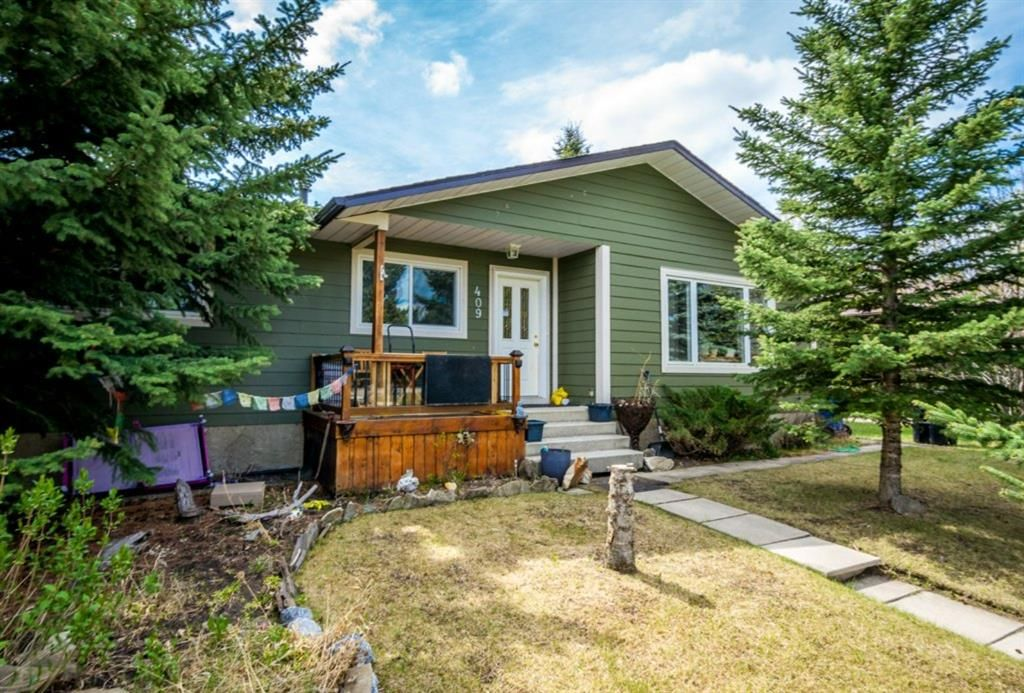 Main Photo: 1409 Idaho Street: Carstairs Detached for sale : MLS®# A1111512