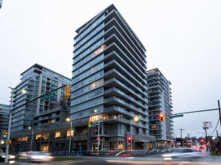 Photo 19: 306 1708 COLUMBIA STREET in Vancouver: False Creek Condo for sale (Vancouver West)  : MLS®# R2341537