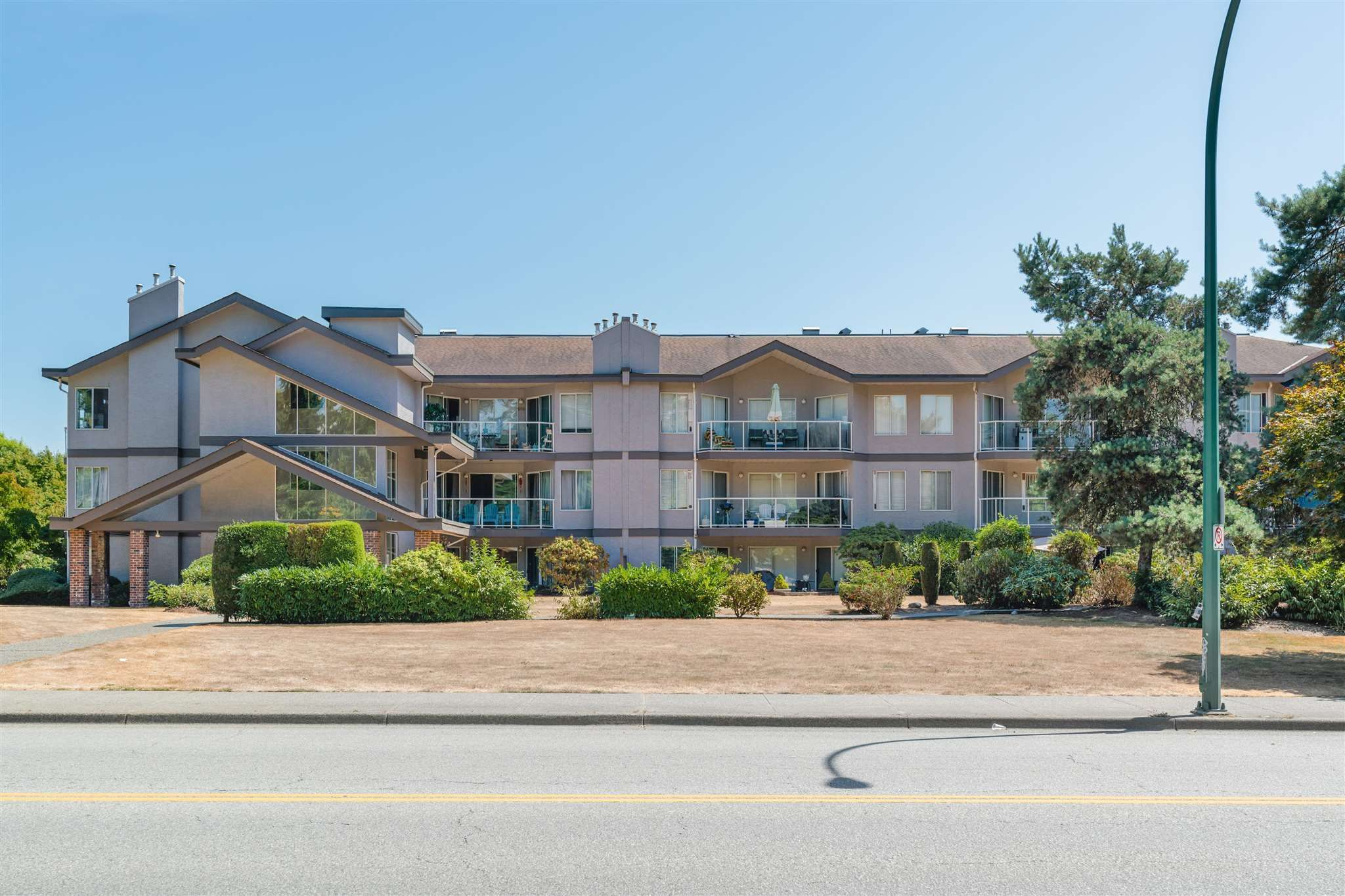 Photo 23: Photos: 303 1171 PIPELINE Road in Coquitlam: New Horizons Condo for sale : MLS®# R2607932