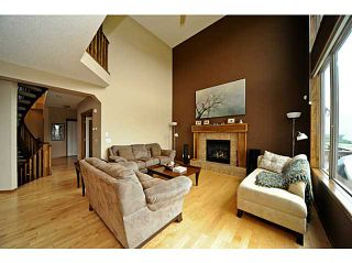 Photo 4: 422 TUSCANY RAVINE Road NW in CALGARY: Tuscany Residential Detached Single Family for sale (Calgary)  : MLS®# C3557531