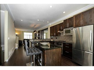Photo 20: 46 3009 156TH Street in Surrey: Grandview Surrey Townhouse for sale (South Surrey White Rock)  : MLS®# F1436644