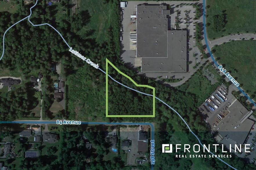 Main Photo: #LT.5 84 Avenue in Langley: Willoughby Heights Land Commercial for sale : MLS®# C8037459