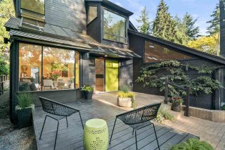 Photo 4: 6350 ALMA Street in Vancouver: Southlands House for sale (Vancouver West)  : MLS®# R2464889