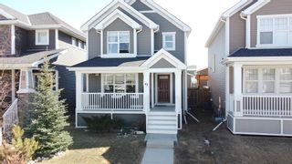 Photo 2: 43 River Heights Crescent: Cochrane Detached for sale : MLS®# A1094533