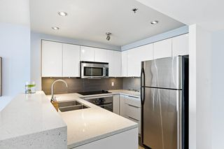 """Photo 9: 707 503 W 16TH Avenue in Vancouver: Fairview VW Condo for sale in """"Pacifica"""" (Vancouver West)  : MLS®# R2600083"""