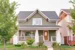 Main Photo: 172 Mike Ralph Way SW in Calgary: Garrison Green Detached for sale : MLS®# A1136522